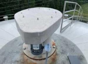 GST Ventilation
