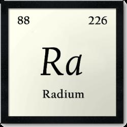 Removing Radium from Drinking Water Texas USA